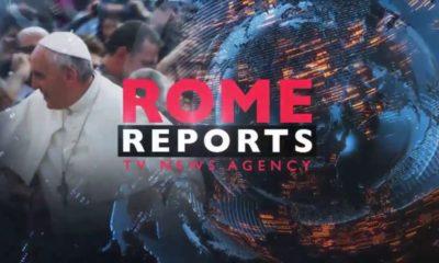 Római Riportok - A világ vatikáni szemmel